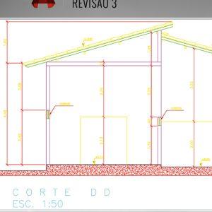 Cadaula, Curso Autocad 2d – Revisão 3 – Curso a distância